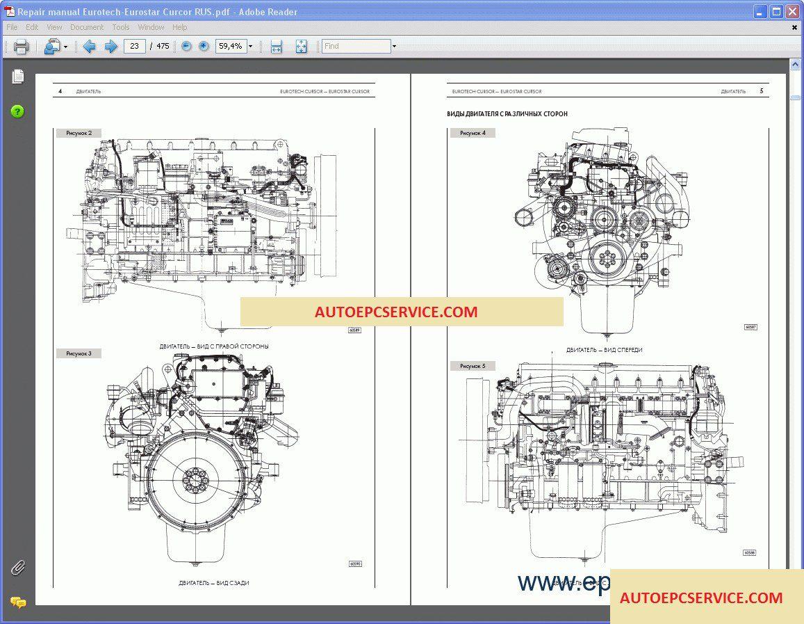 Iveco Truck – Full Service Manuals – Auto Repair Software-Auto EPC  Software-Auto Repair Manual-Workshop Manual-Service Manual-Workshop Manual