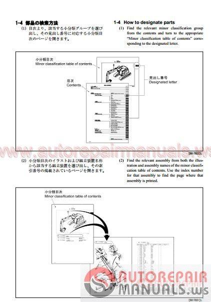 kato wiring diagrams kato full shop manual dvd auto repair software auto epc software  kato full shop manual dvd auto repair
