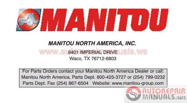 Manitou_Full_Shop_Manual_DVD2