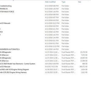 Navistar Archives - Auto Repair Software-Auto EPC Software
