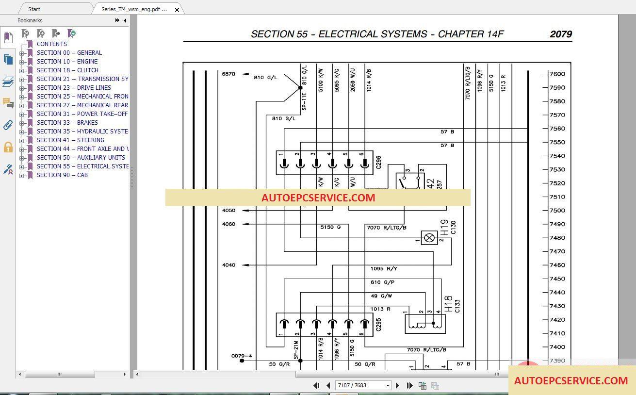 New Holland All Model Full DVD Service Manual – Auto Repair Software-Auto  EPC Software-Auto Repair Manual-Workshop Manual-Service Manual-Workshop  Manual
