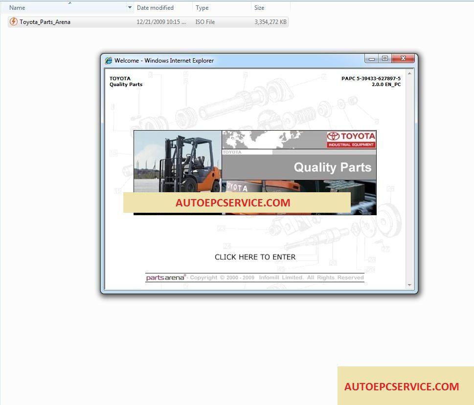 TOYOTA Forklift BT Arena EPC Parts Catalogue – Auto Repair Software-Auto  EPC Software-Auto Repair Manual-Workshop Manual-Service Manual-Workshop  Manual