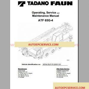 tadano auto repair software auto epc software auto repair manual rh autoepcservice com tadano tr200m service manual tadano crane service manual
