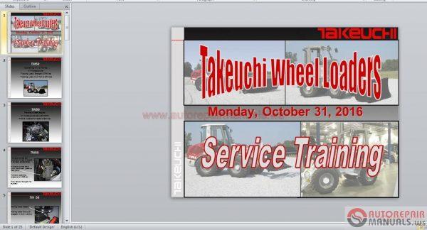 Takeuchi_Full_Set_Service_Training_Service_Manual_Operator_Part_Manual11