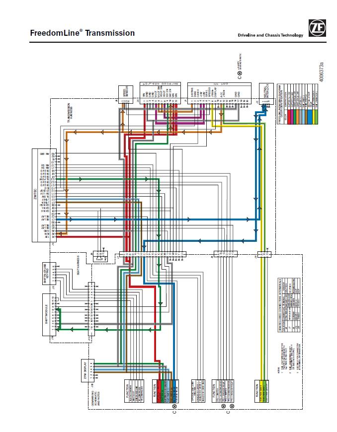 Phenomenal Van Hool Zf Transmission Wiring Diagram Wiring Diagram Data Wiring 101 Photwellnesstrialsorg