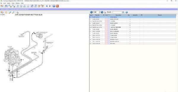 Hyundai_E-Catalogue_Robex_Heavy_Parts_Catalog_HCE_01201711 4