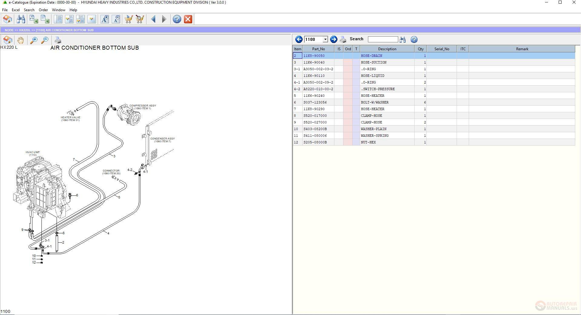 hyundai wheel loader sl763s service repair workshop manual download