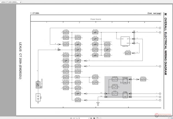 [SCHEMATICS_44OR]  LEXUS CT200H 2015-2017 Electrical Wiring Diagram - Auto Repair  Software-Auto EPC Software-Auto Repair Manual-Workshop Manual-Service  Manual-Workshop Manual | Lexus Ct 200h Wiring Diagram |  | Auto Repair Software-Auto EPC Software-Auto Repair Manual