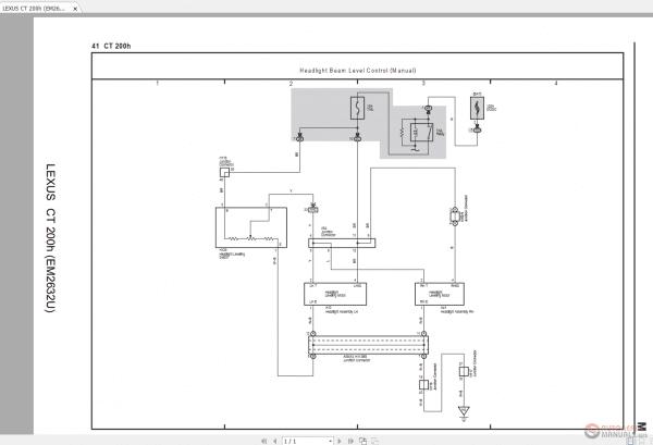 [DIAGRAM_3NM]  LEXUS CT200H 2015-2017 Electrical Wiring Diagram - Auto Repair  Software-Auto EPC Software-Auto Repair Manual-Workshop Manual-Service  Manual-Workshop Manual | Lexus Ct 200h Wiring Diagram |  | Auto Repair Software-Auto EPC Software-Auto Repair Manual