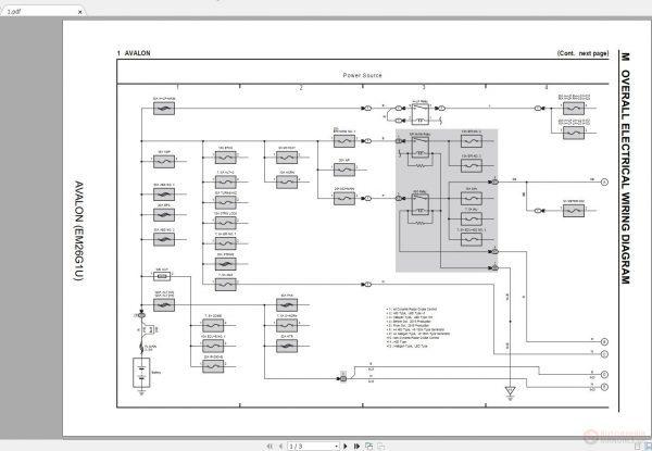 Auto Repair Software Epc