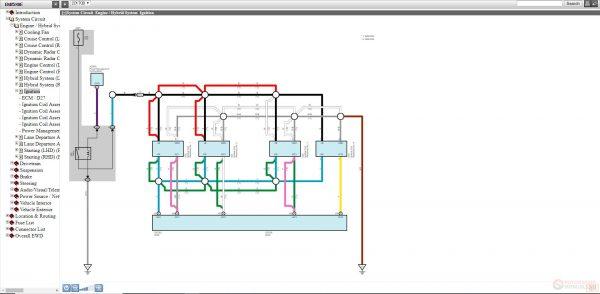 online wiring diagram lexus ewd english electrical wiring diagram 2019 online auto bmw online wiring diagram system (wds) electrical wiring diagram 2019 online