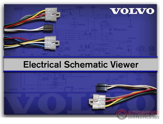 Volvo Truck Diagram   Electrical Schematic Viewer