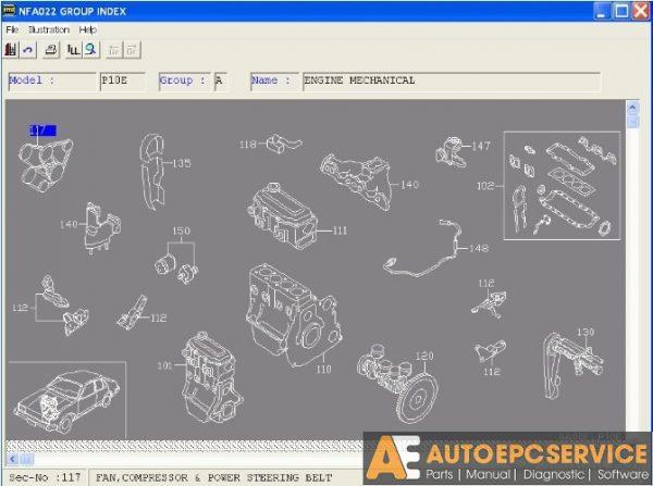 Array - nissan  u0026 infiniti fast epc  02 2019    auto repair software auto epc      rh   autoepcservice com