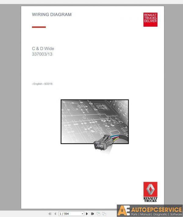 Renault_Truck_C_D_K_T_Wiring_DiagramsEn4