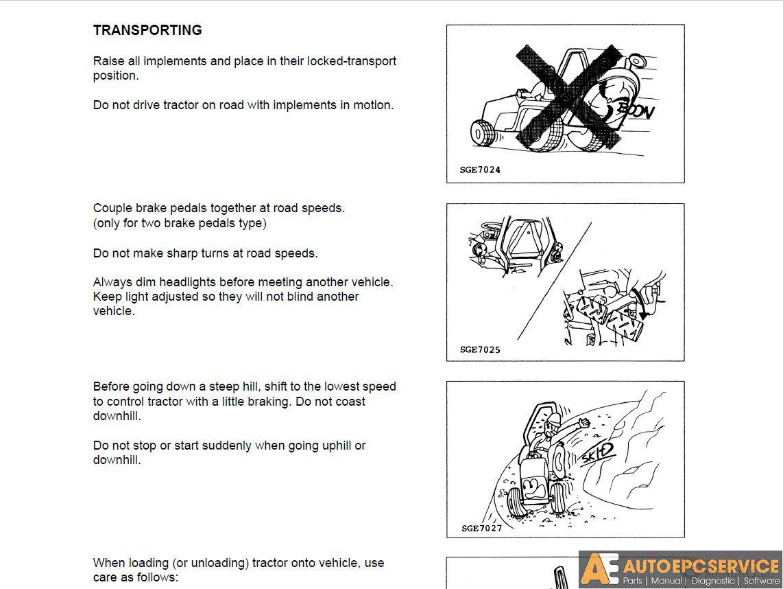 yanmar operation \u0026 maintenance manual, service manual, wiring