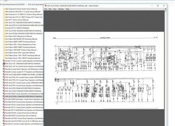 FIAT_ALLIS_Shop_Manual_Full_Set_DVD4