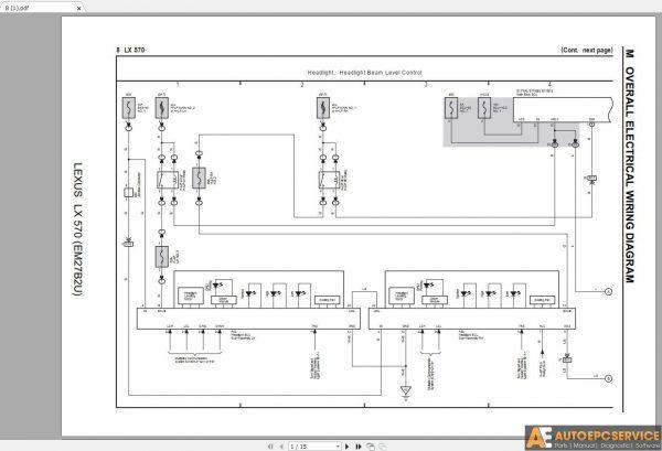 Lexus LX570 GSIC Workshop New Updated Manual DVD - Auto Repair  Software-Auto EPC Software-Auto Repair Manual-Workshop Manual-Service  Manual-Workshop ManualAuto Repair Software-Auto EPC Software-Auto Repair Manual