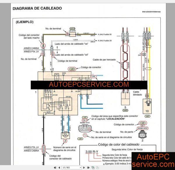 Get 24   Wiring Diagram Hino Fm 260 Ti