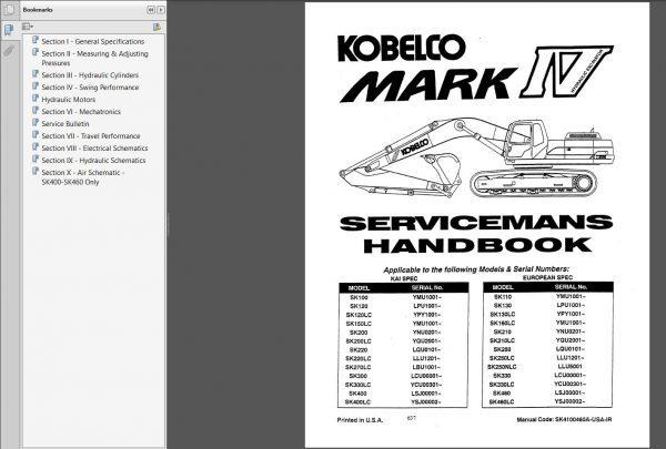 Kobelco_Construction_Machinery_New_Models_Service_Manuals_DVD18