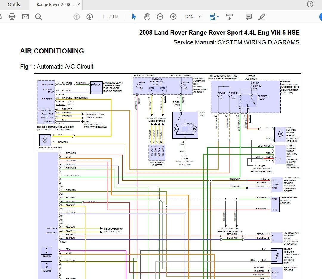 Service Manual Wiring Diagram Dvd