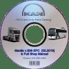 MAN Truck EPC & Service Manual DVD [03.2019] (2)