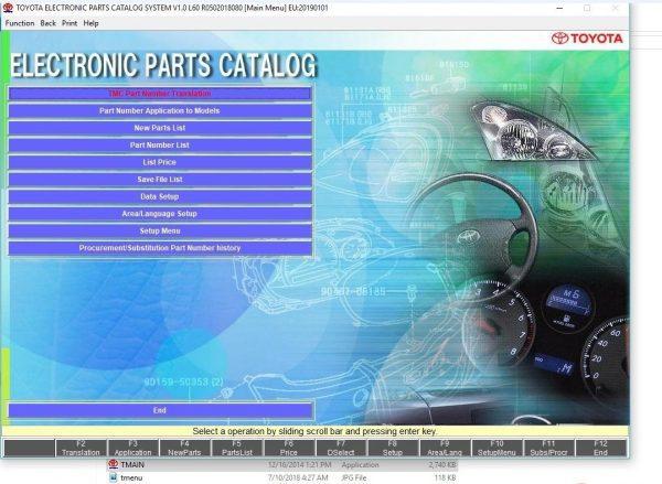 Toyota_Lexus_EPC_ALL_REGIONS_032019_Full_Instruction_1