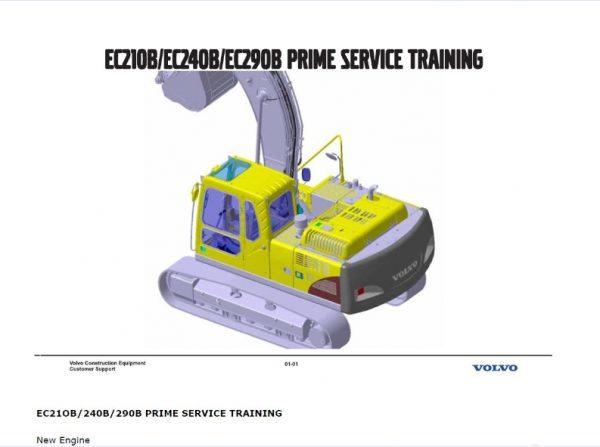 Heavy Equipment Mechanic Manual
