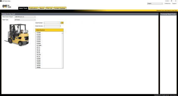 Caterpillar_Lift_Trucks_052019_MCFA_Spare_Parts_Catalogue_Service_Manuals1