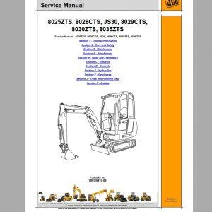 JCB Archives - Auto Repair Software-Auto EPC Software-Auto Repair