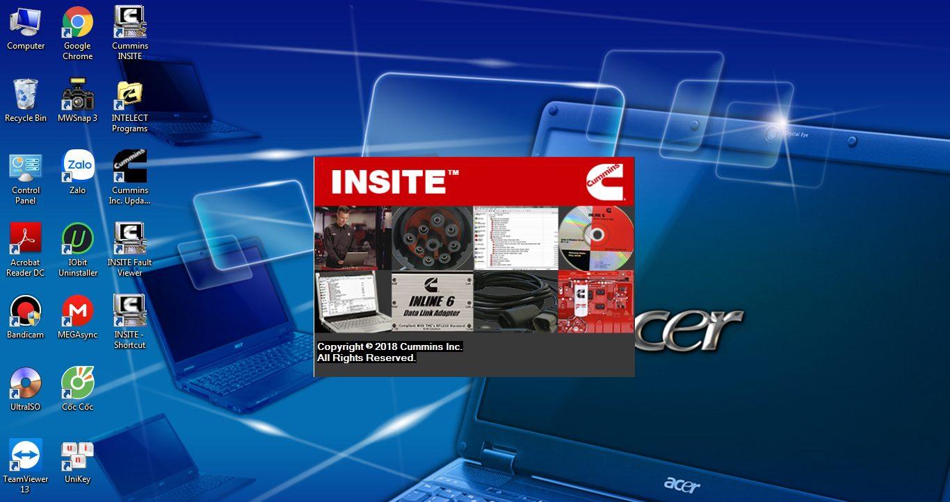 Cummins_Insite_85057_Diagnostic_Software_2