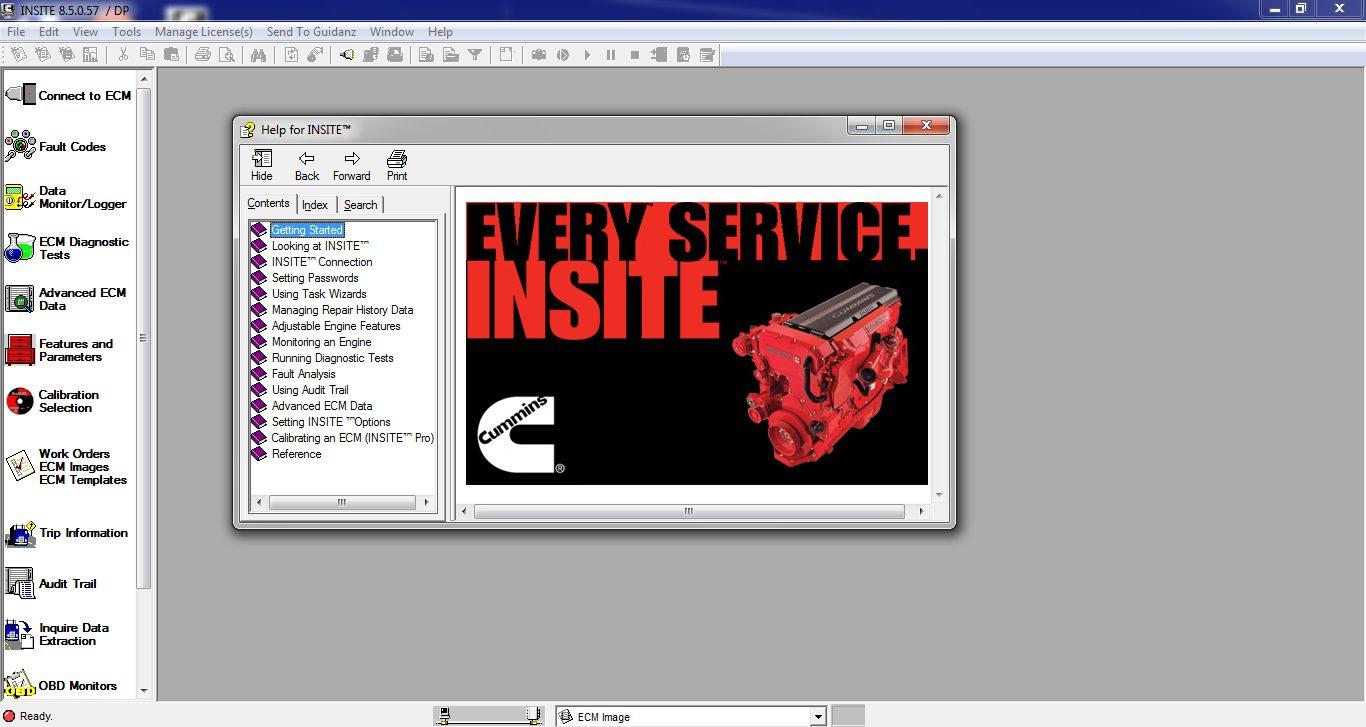 Cummins_Insite_85057_Diagnostic_Software_4