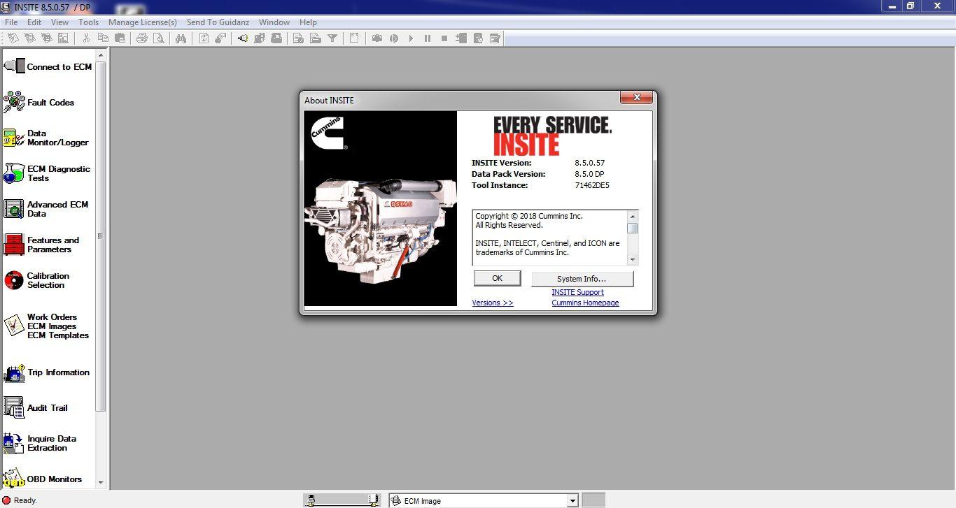 Cummins_Insite_85057_Diagnostic_Software_5