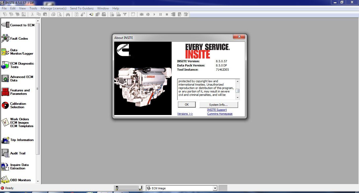 Cummins_Insite_85057_Diagnostic_Software_6