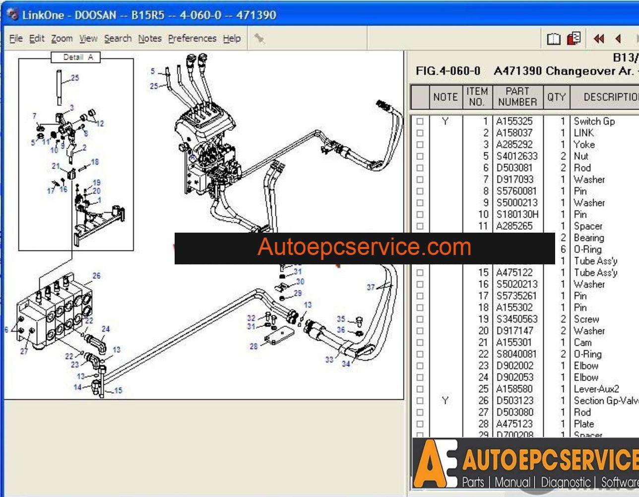 Doosan_Forklift_EPC_112012_Full9