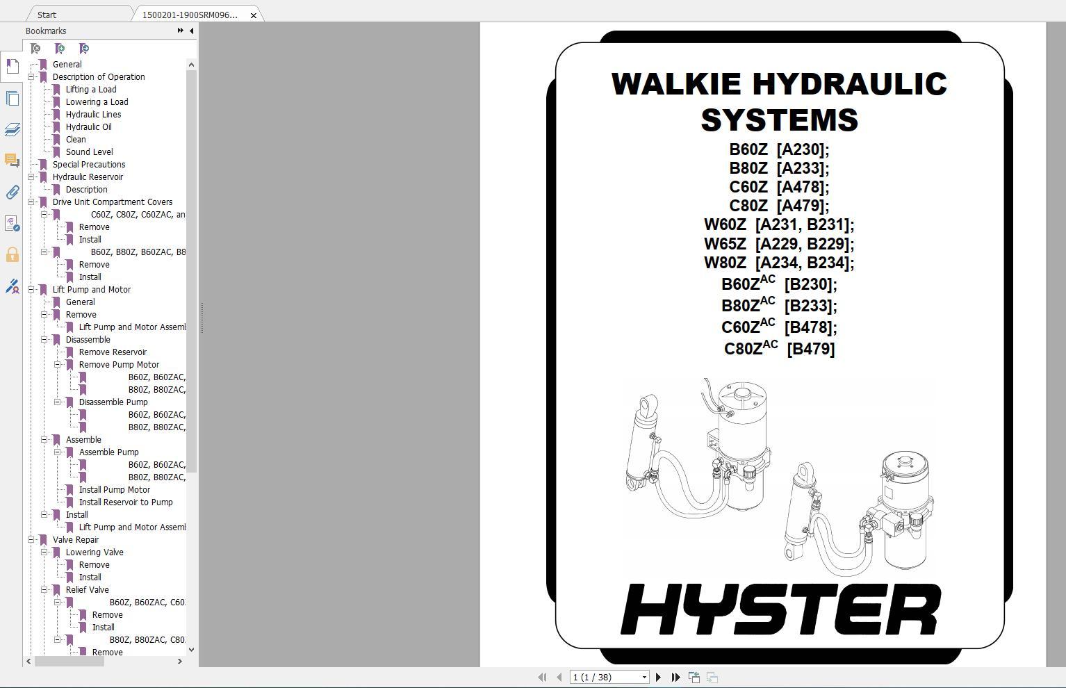 Hyster_Class_3_Electric_Motor_Hand_Trucks_Repair_Manuals8