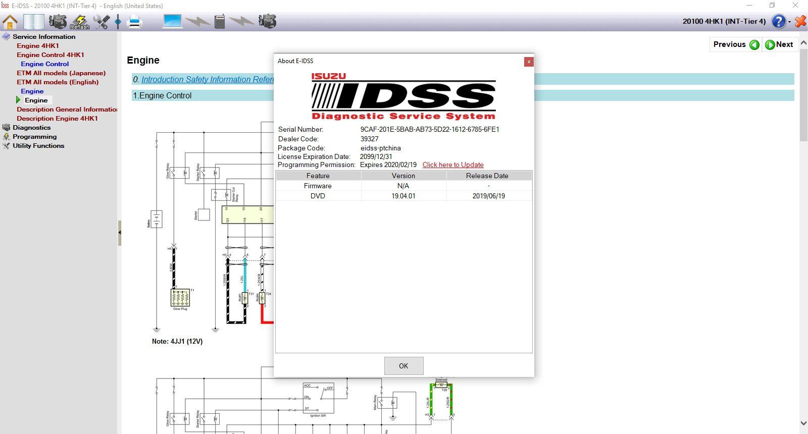 Isuzu_IDSS_Release_2019_Diagnostic_Service_System_20