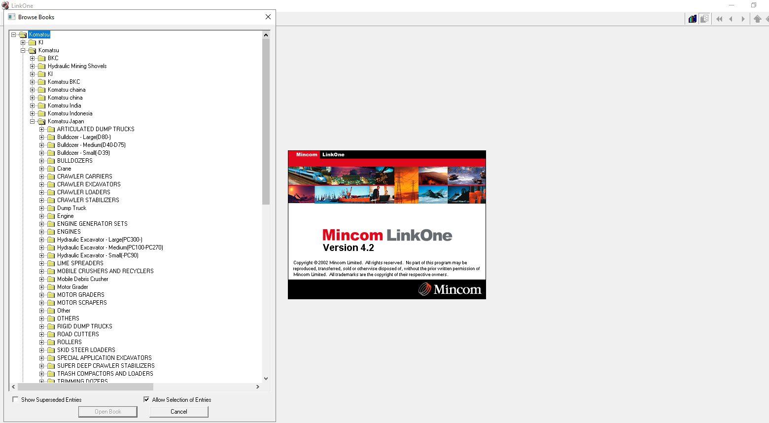 Komatsu_LinkOne_Parts_Catalogue_EPC_112018_Full_Offline6