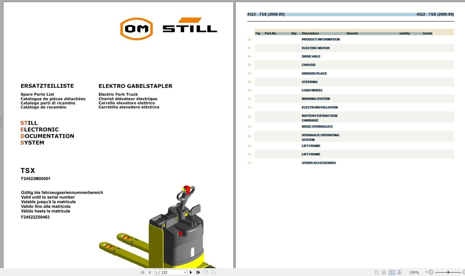 Still_Steds_Forklift_Truck_TSX_All_Series_2019_Spare_Parts_Catalog_EN_1VaU6