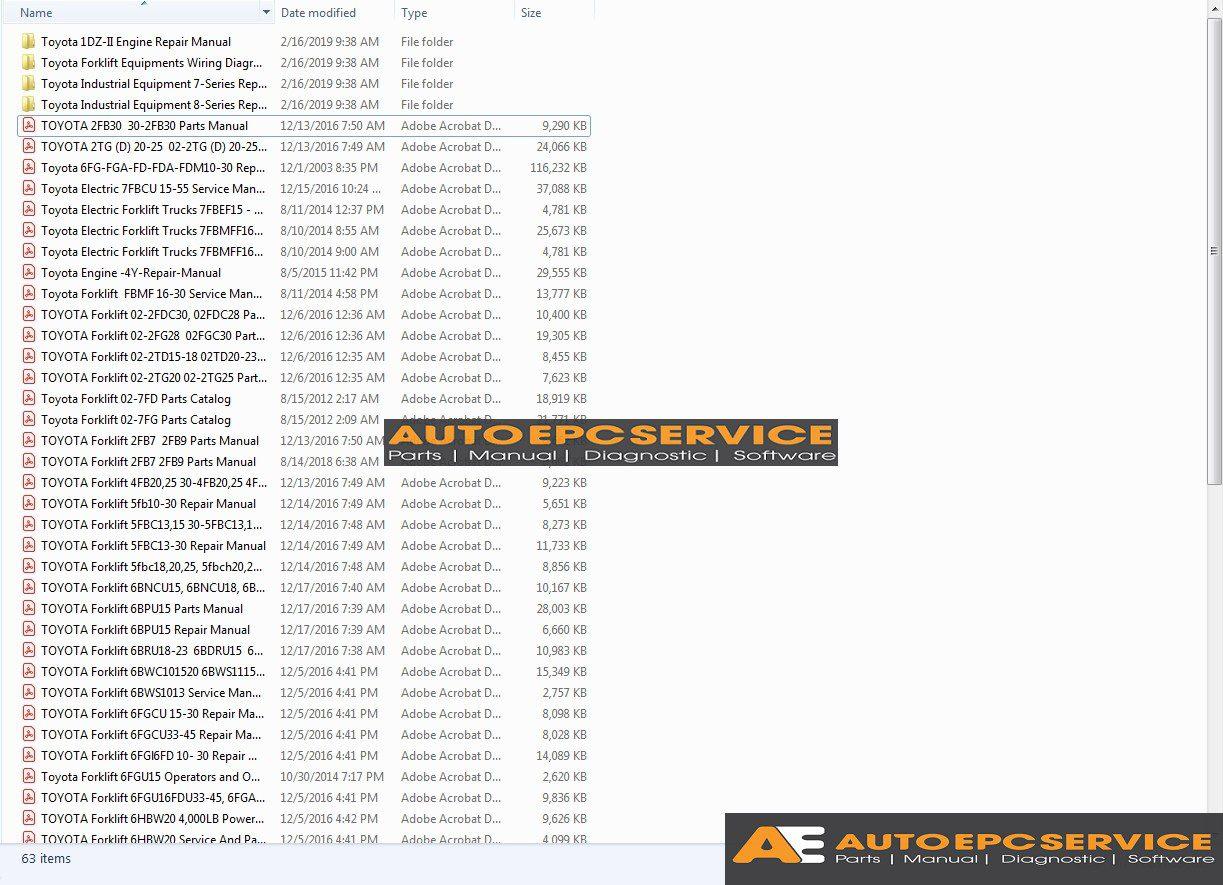 Toyota_Forklift_Full_Set_Manual_DVD_1