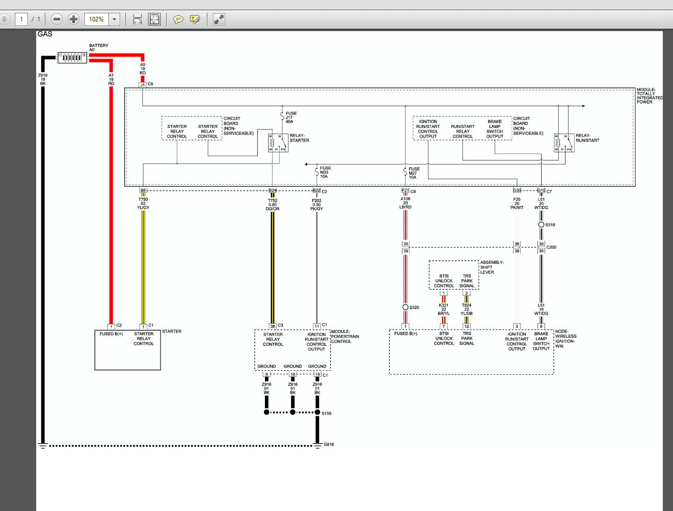 2015 Dodge Grand Caravan Wiring Diagram - Wiring Diagram All free-core -  free-core.huevoprint.it   2015 Dodge Grand Caravan Wiring Diagram      Huevoprint