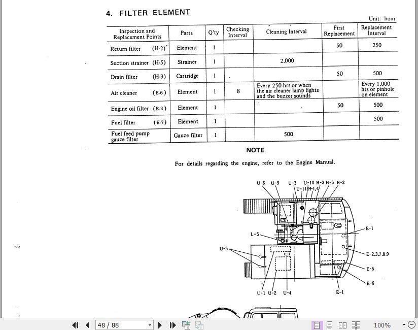 Kobelco_Hydraulic_Excavator_K903-II_Operators_Manual_3