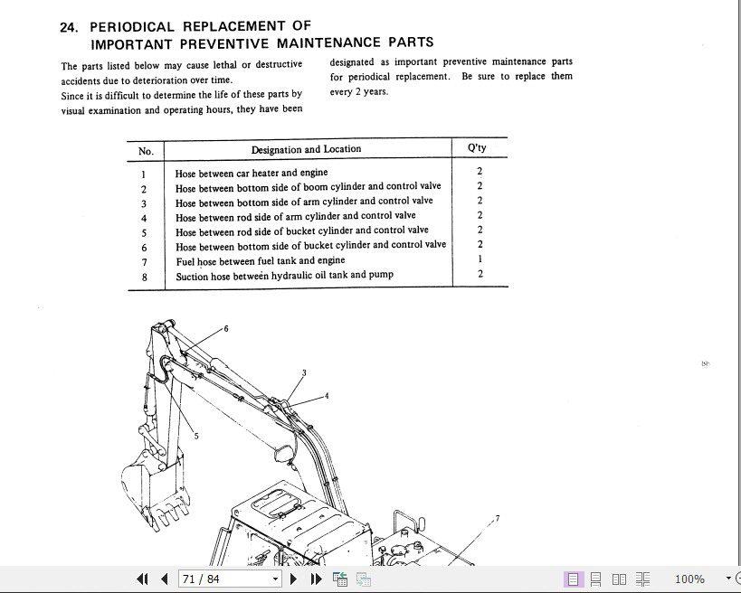 Kobelco_Hydraulic_Excavator_K903C_Operators_Manual_4