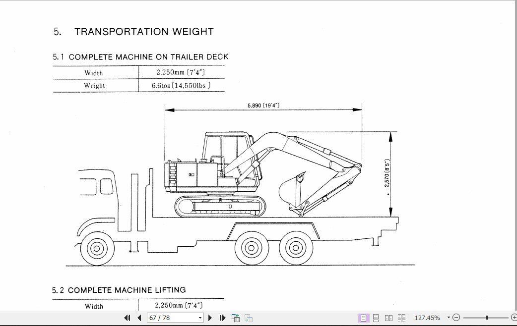 Kobelco_Hydraulic_Excavator_K903_II_Operators_Manual_4