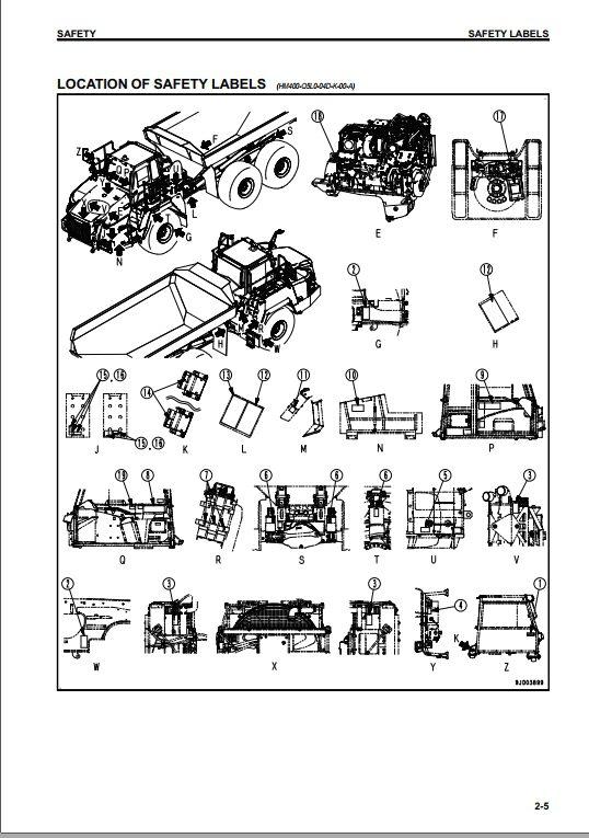 Komatsu_Articulated_Dump_Truck_HM400-3_3001_and_up_Operation_Maintenance_ManualEN_TEN00580-03_3