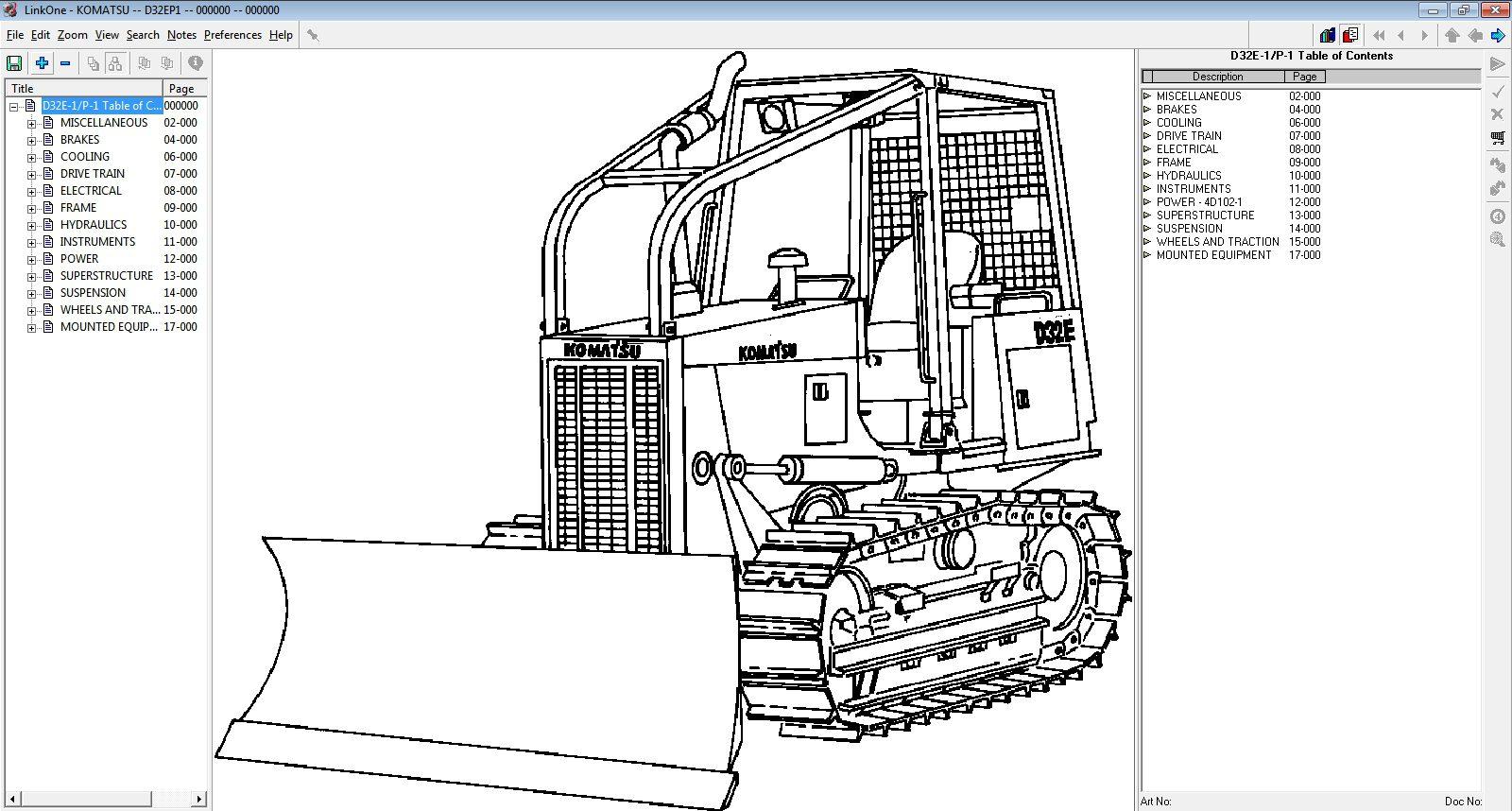 Komatsu_LinkOne_Parts_Catalogue_EPC_USA_112018_Offline_1