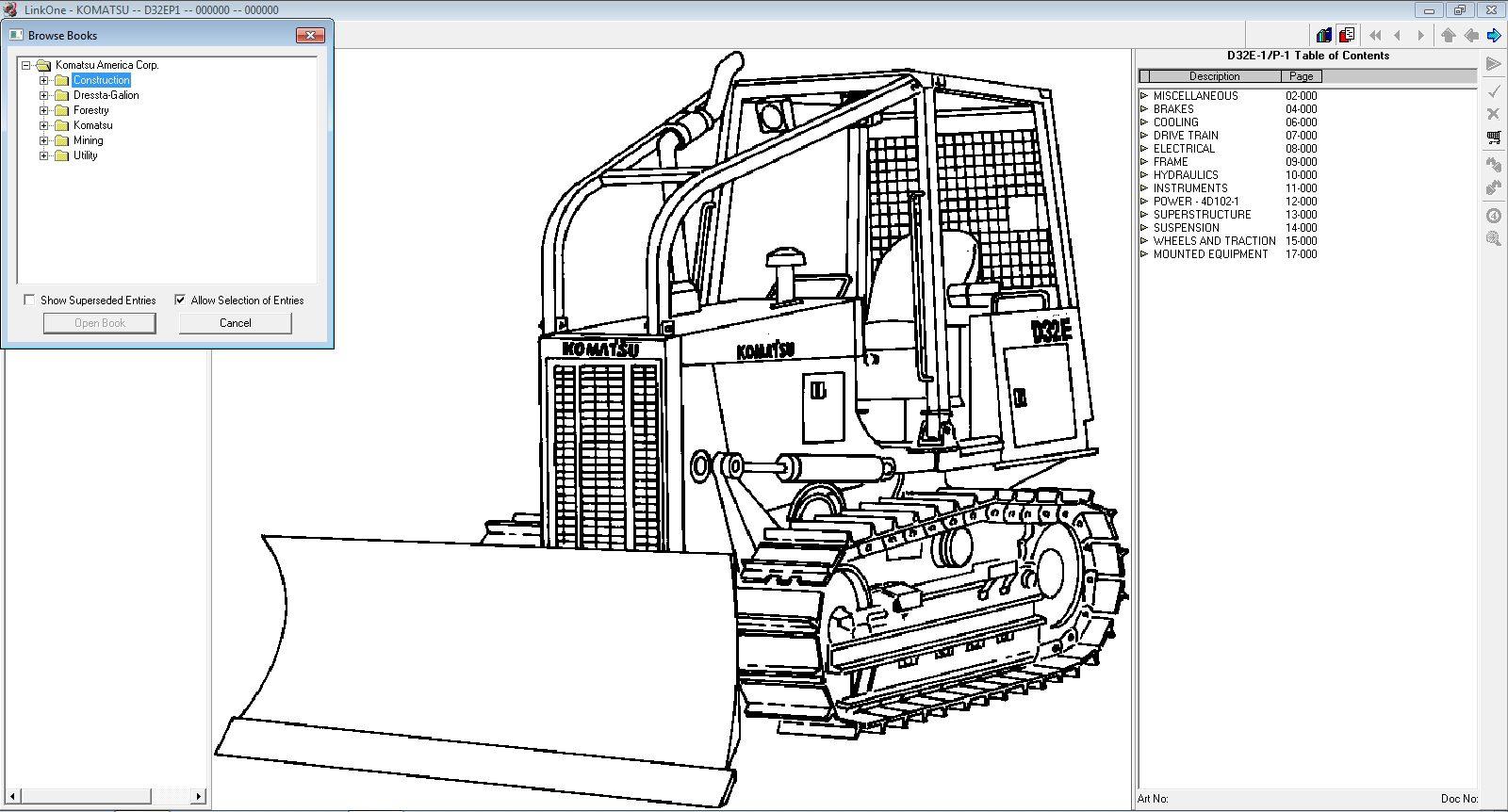 Komatsu_LinkOne_Parts_Catalogue_EPC_USA_112018_Offline_2