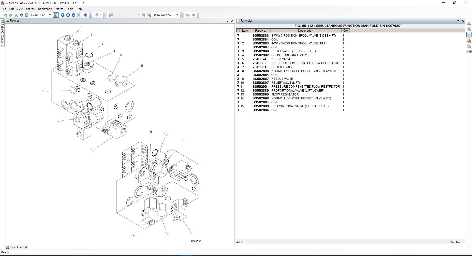 Komatsu_Forklift_USA_CSS_Part_EPC_1020193