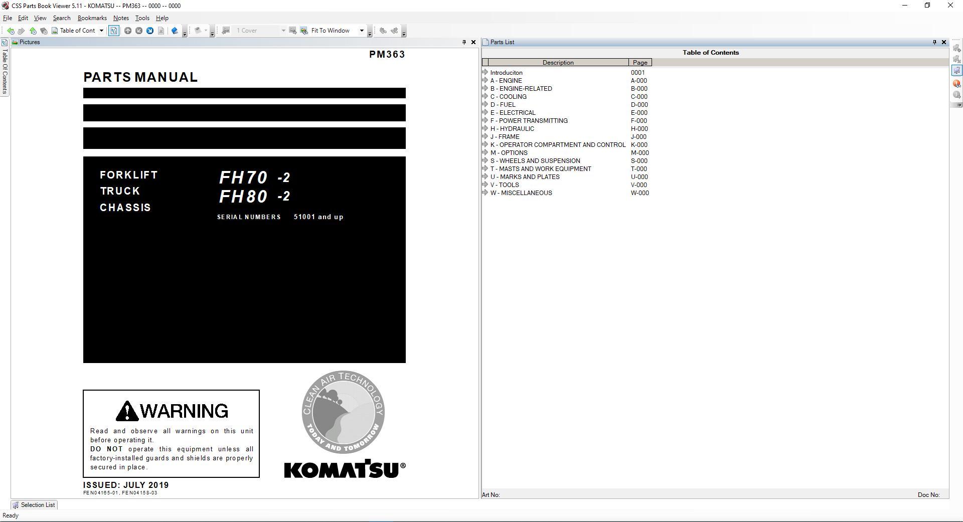 Komatsu_Forklift_USA_CSS_Part_EPC_1020196