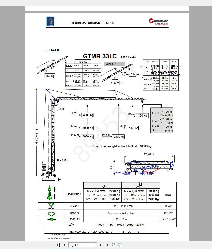 Manitowoc_Potain_Tower_Crane_Service_Manual_DVD4