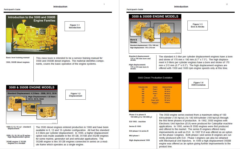 CAT_Marine_Engine_Service_Training_CD4